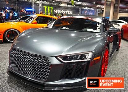 Dayton Auto Show >> International Auto Show Arizona