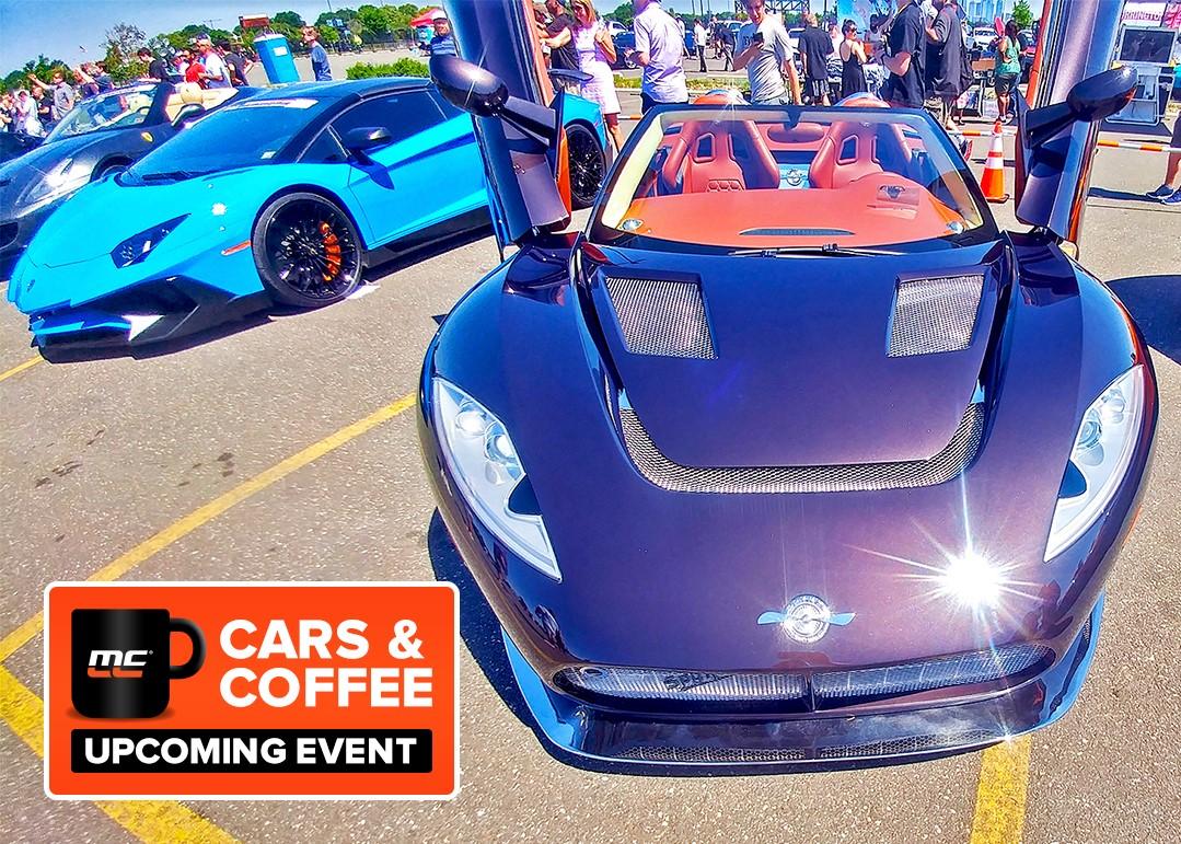 Cars And Coffee Meet - Car show jackson ms